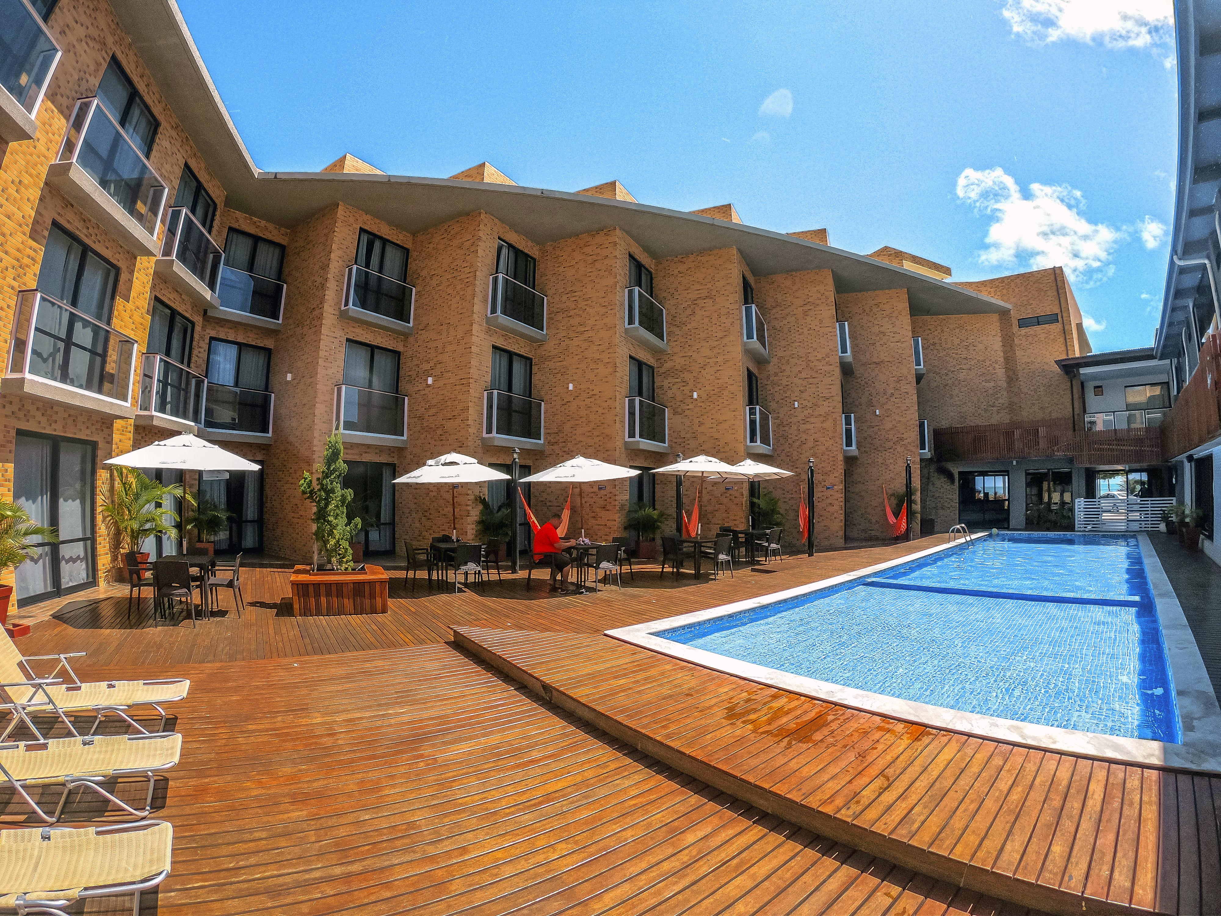 hotéis em João Pessoa