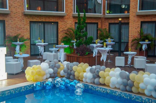 Réveillon Bessa Beach Hotel