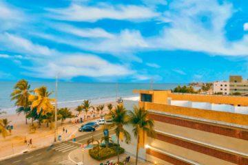 Reabertura Bessa Beach Hotel