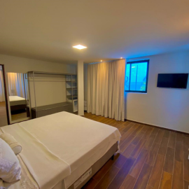 reforma bessa beach hotel