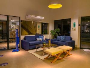 Recepção Bessa Beach Hotel